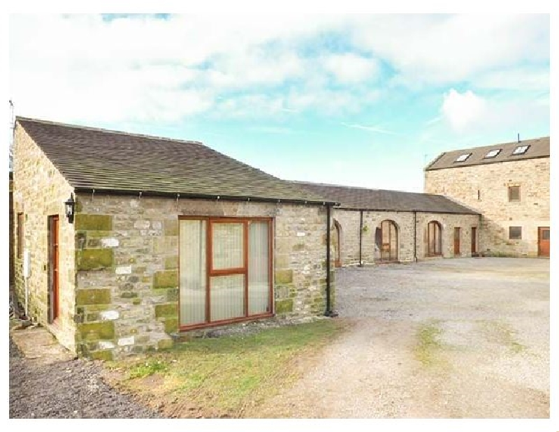 Click here for more about The Stables at Larklands