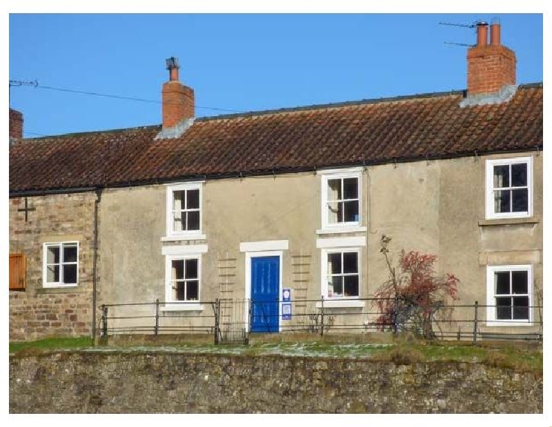 Click here for more about Primrose Hill Farmhouse