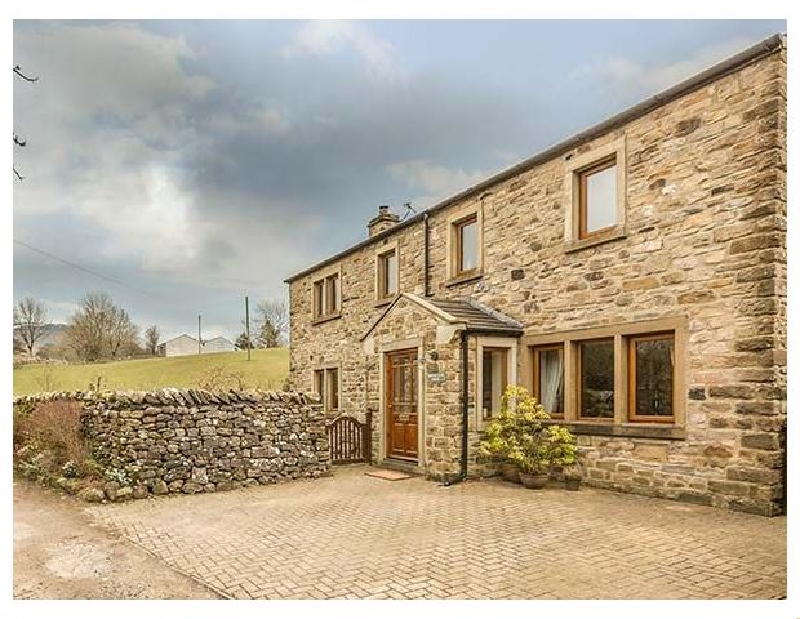 Click here for more about Horton Scar House