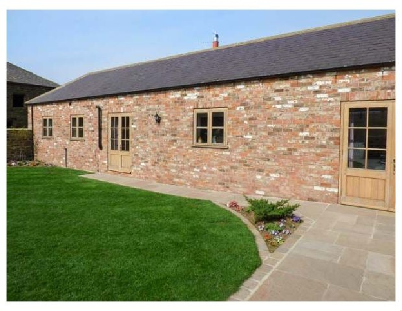 Click here for more about Mistal Cottage