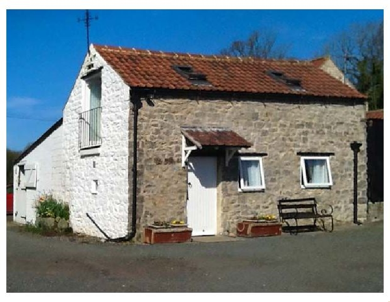 Click here for more about Little Manor Farm Cottage