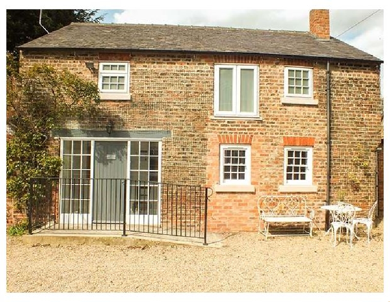 Click here for more about Grove Cottage