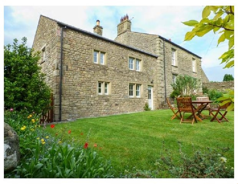 Click here for more about Eldroth House Cottage