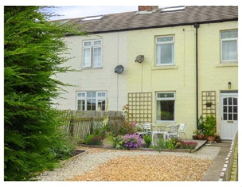 Click here for more about Pebble Cottage