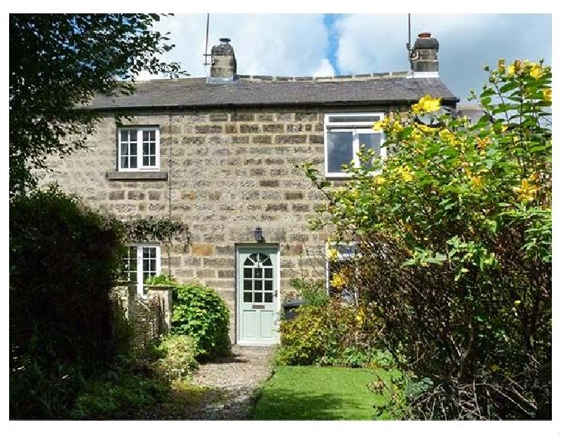 Click here for more about 7 Scarah Bank Cottages