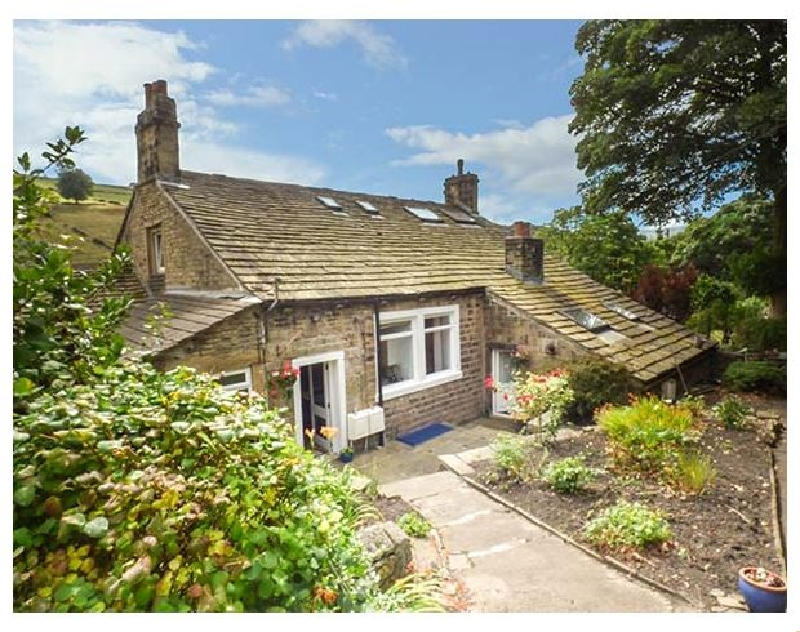 Click here for more about Becks Cottage