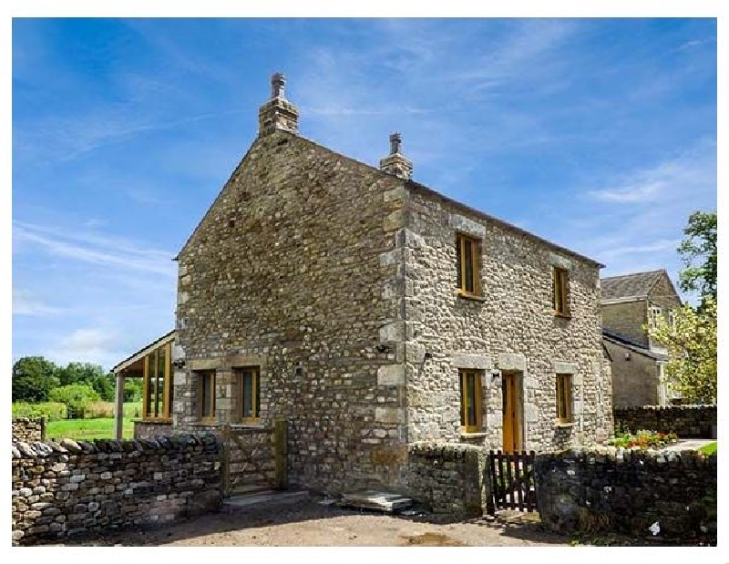 Click here for more about Lane Foot Cottage