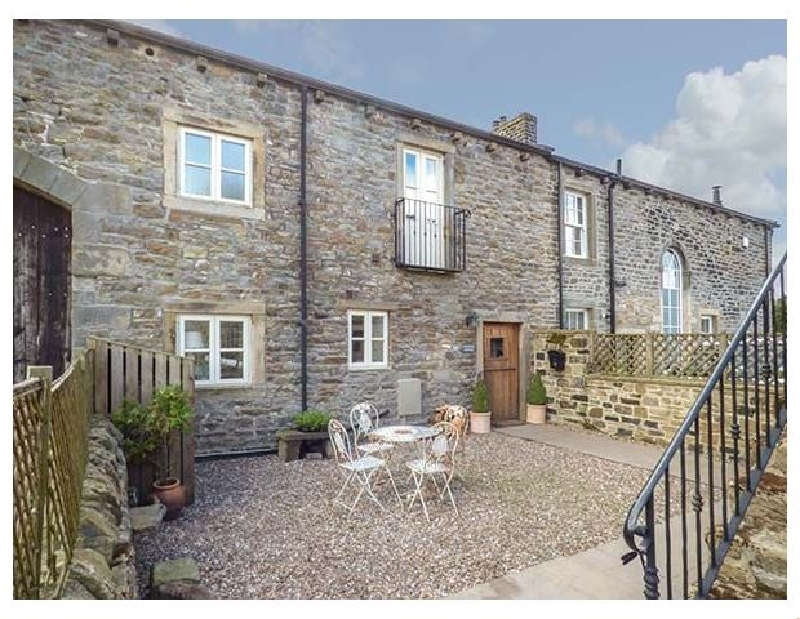 Click here for more about Beckfield Cottage