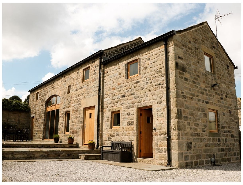 Details about a cottage Holiday at Stoneycroft Barn