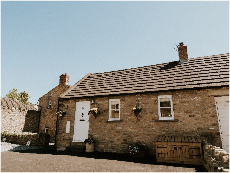 Details about a cottage Holiday at 5 Youngs Yard