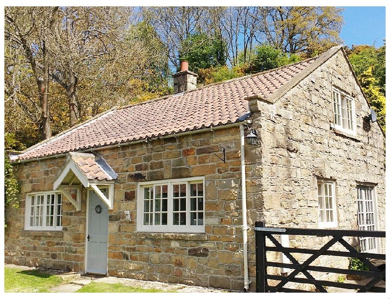 Click here for more about Quoits Cottage
