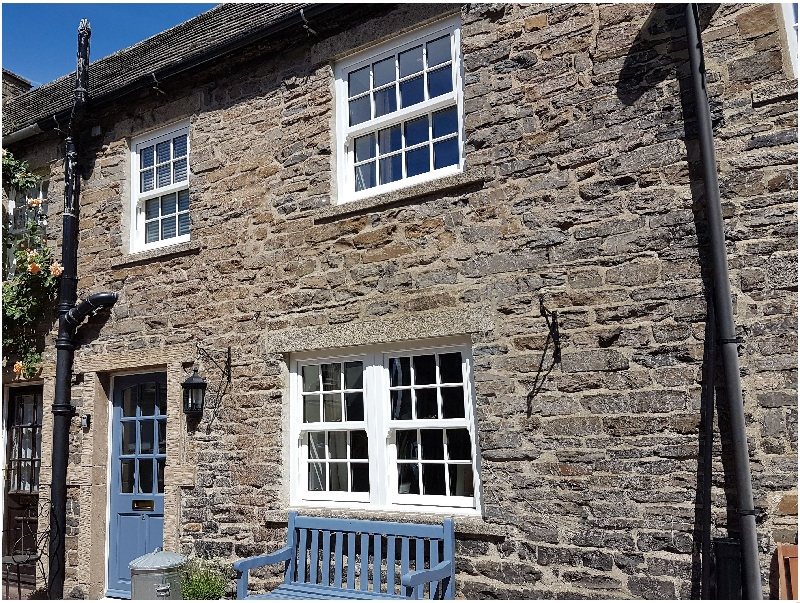 Click here for more about Pennycress Cottage