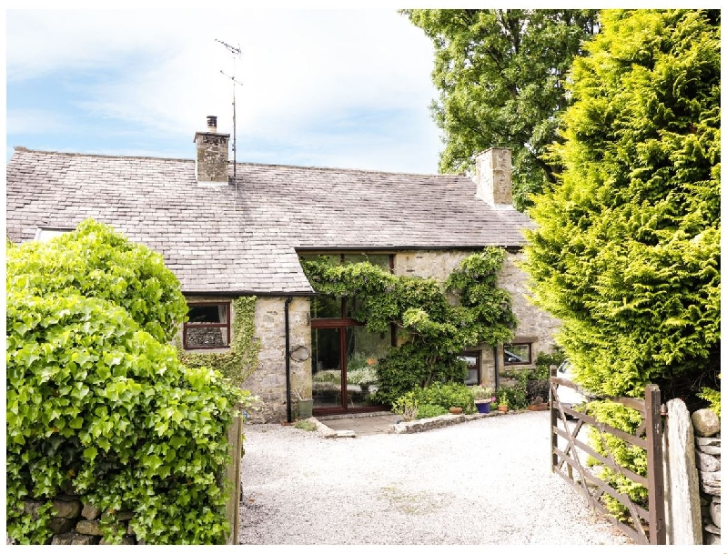 Click here for more about Haworth Barn