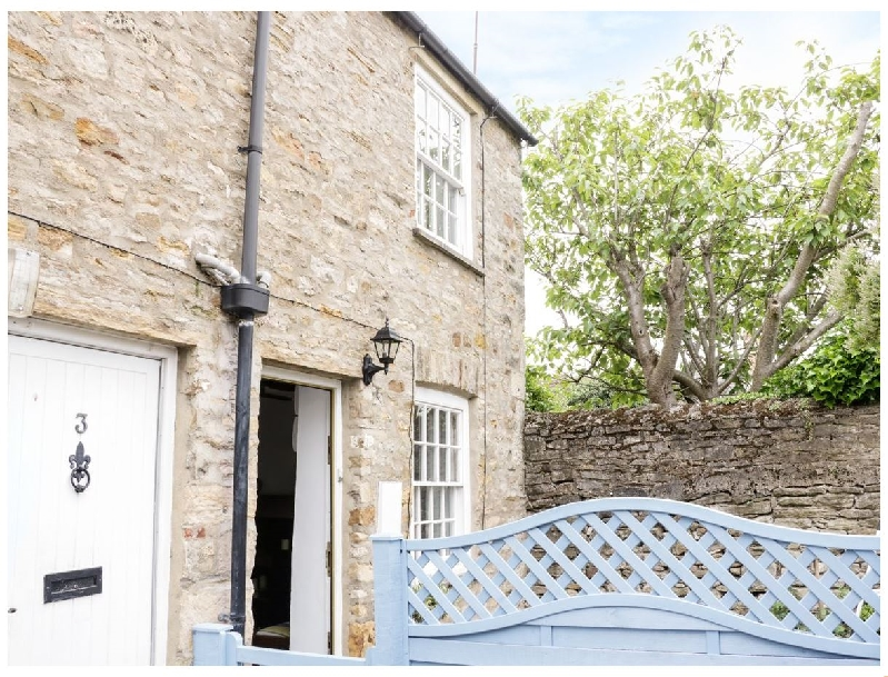 Details about a cottage Holiday at Olive Cottage