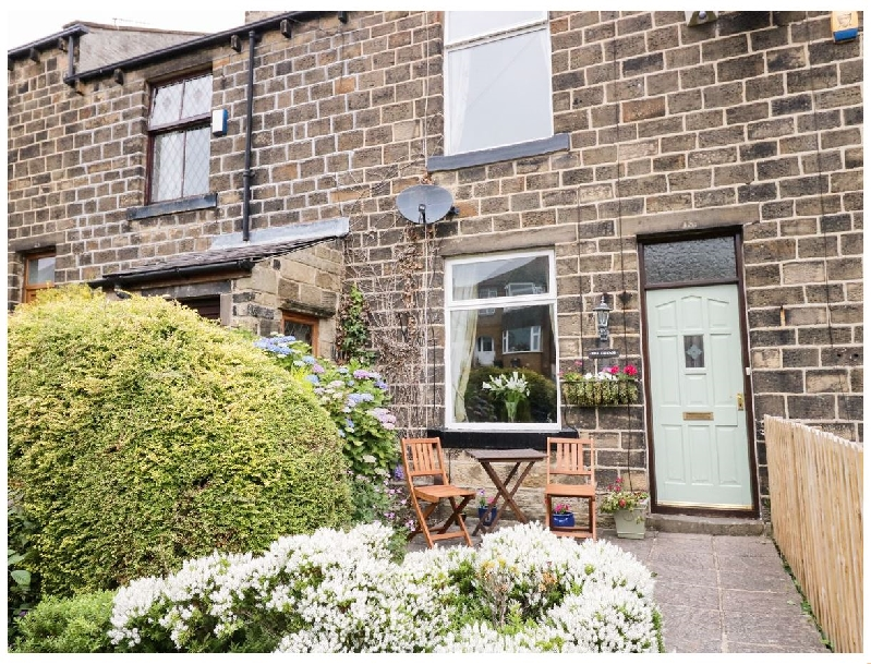 Click here for more about Fell Cottage