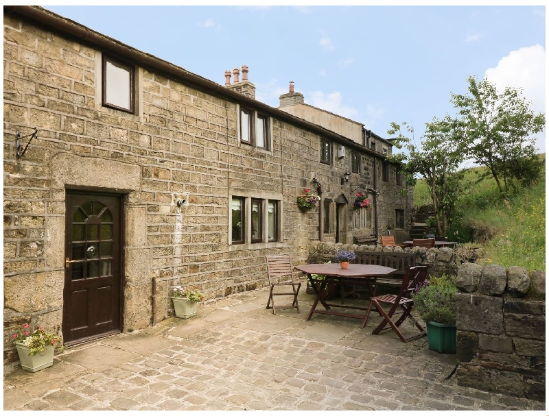 Click here for more about The Stable Cottage