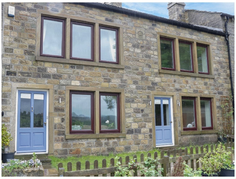 Click here for more about Haworth Farmhouse
