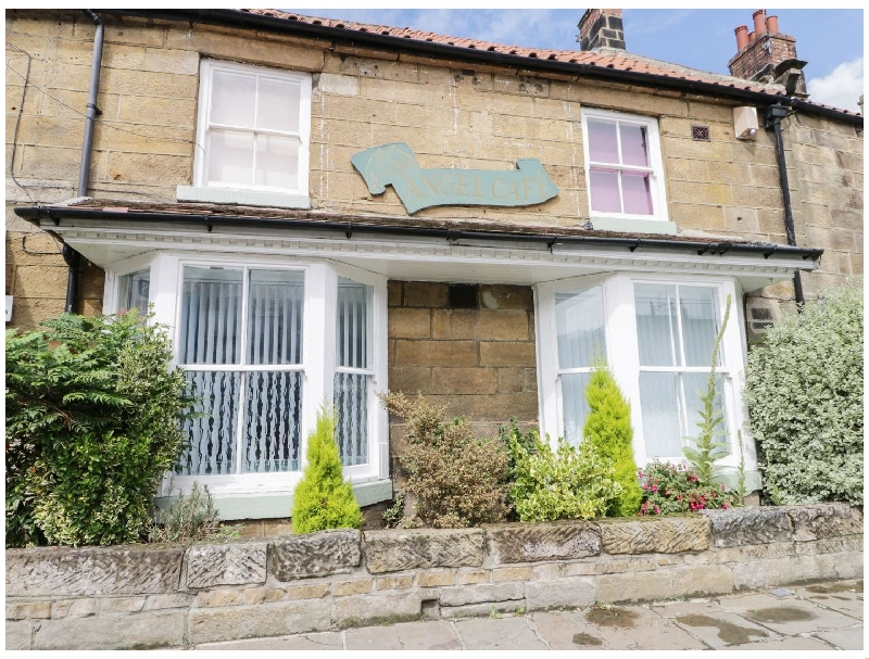 Click here for more about Penfold Cottage