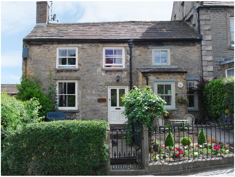 Click here for more about Cartmel Cottage
