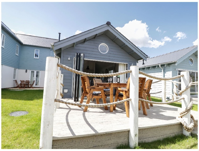 Click here for more about The Lobster Pot Beach House