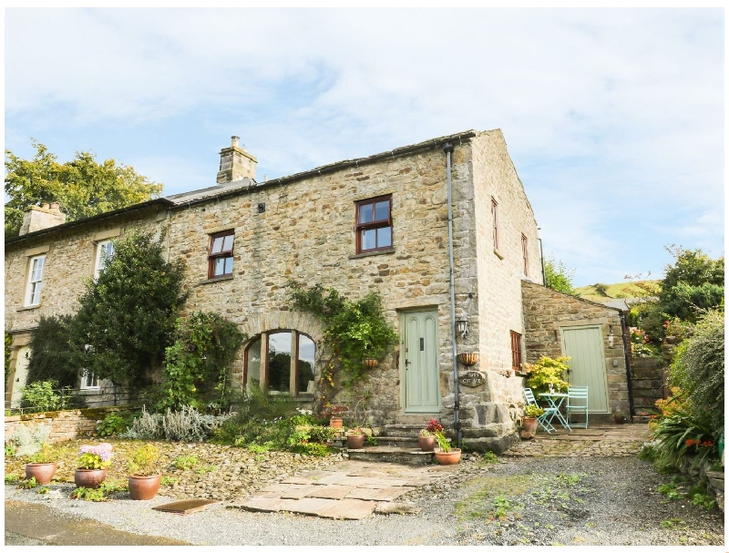 Details about a cottage Holiday at Barn Cottage