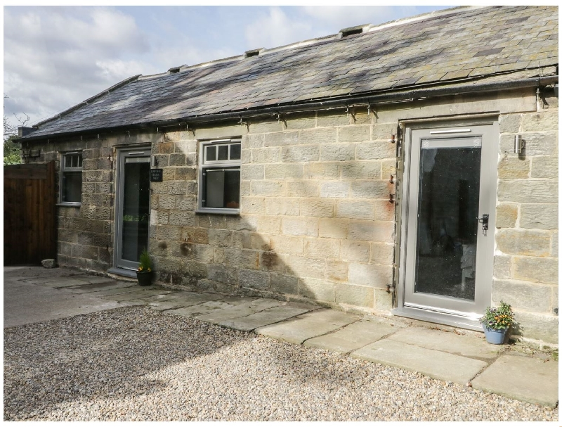 Click here for more about Lowdale Barns West