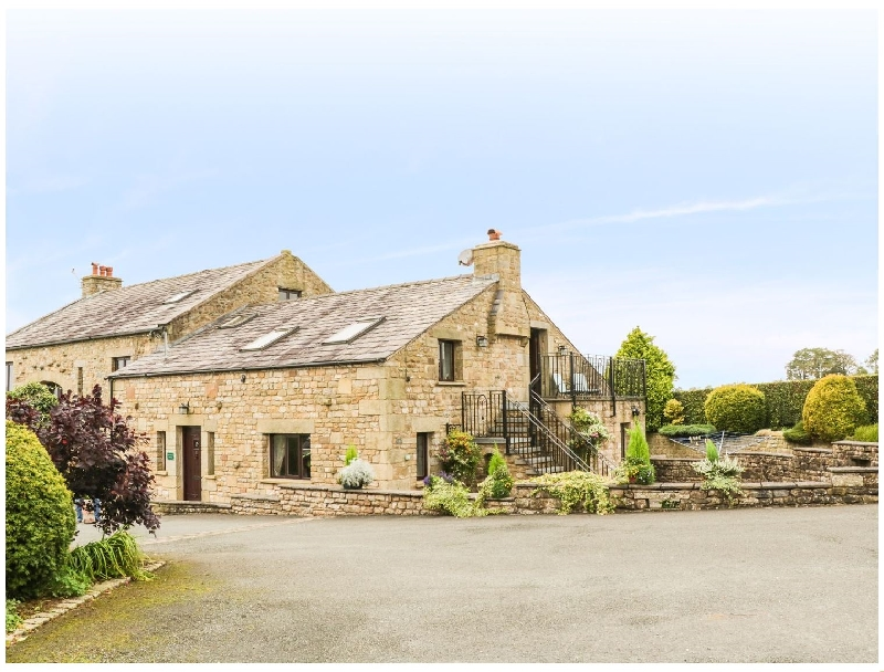 Click here for more about Hazelwood Cottage