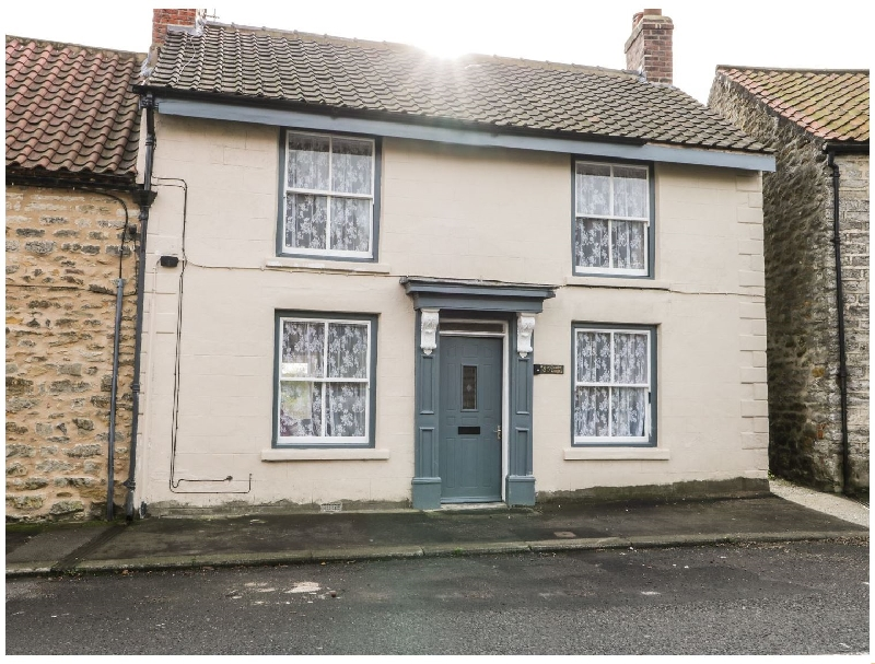Click here for more about Crumble's Cottage