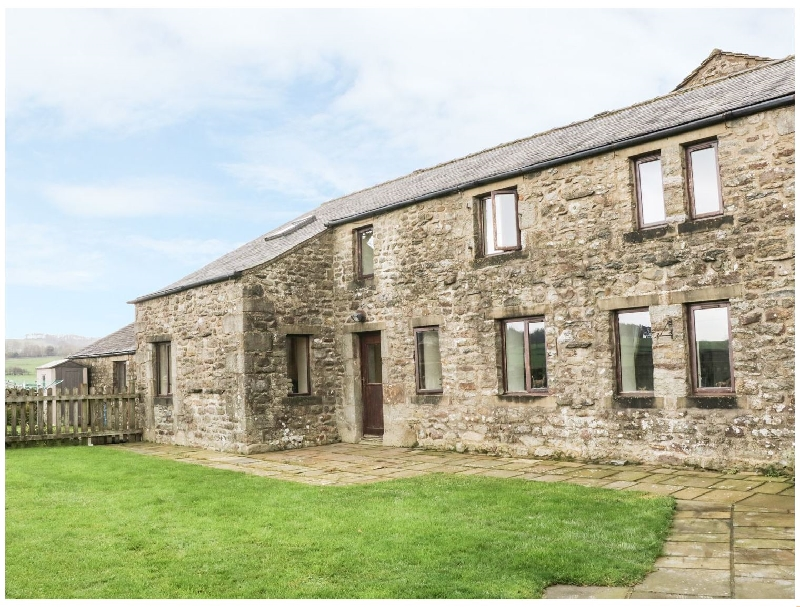 Click here for more about Orcaber Farm Barn