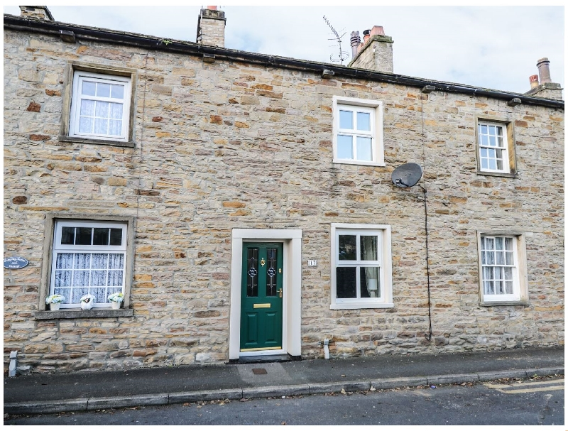 Click here for more about Riverstone Cottage