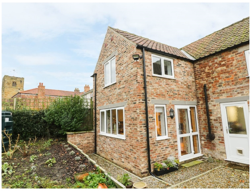 Click here for more about Sunnyside Garden Cottage