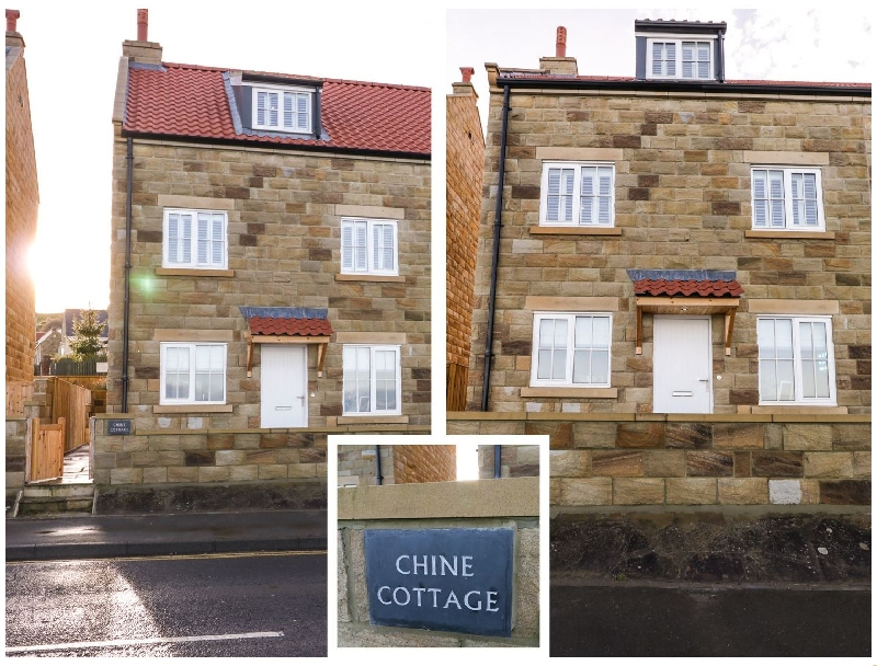 Click here for more about Chine Cottage