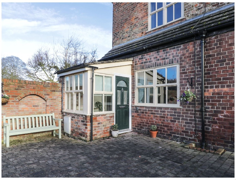 Click here for more about Wesley Cottage