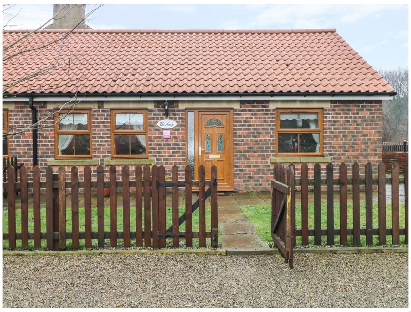 Click here for more about Bishop Cottage