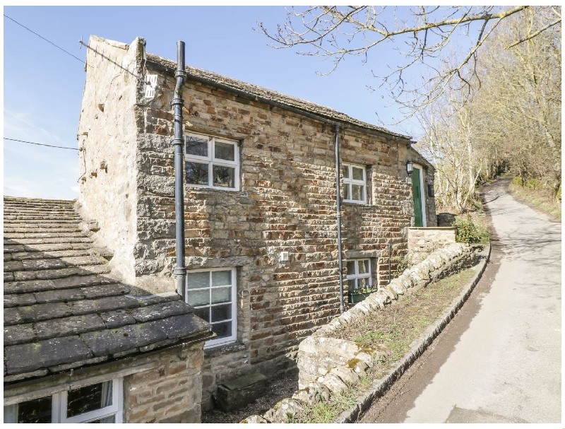 Click here for more about Hobson's Cottage