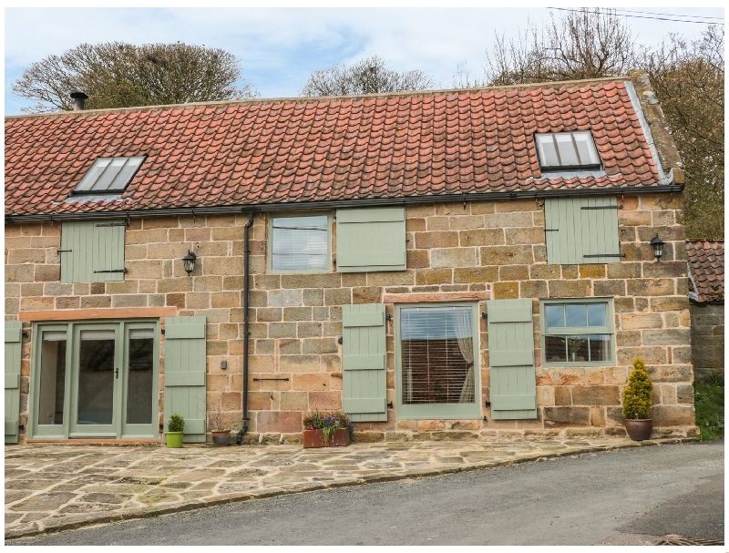 Click here for more about New Stable Cottage