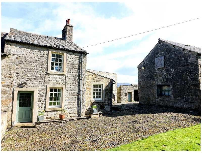 Click here for more about Mill Dam Farm Cottage