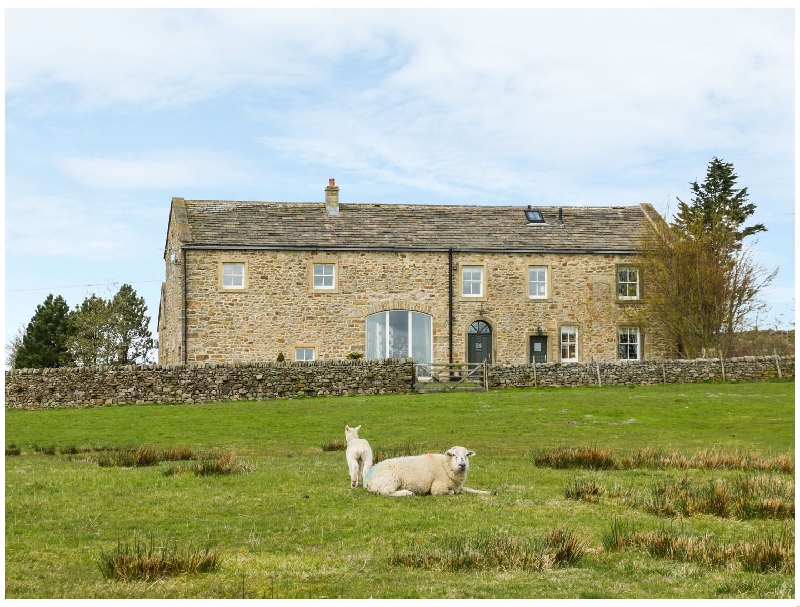 Click here for more about Bookilber Barn