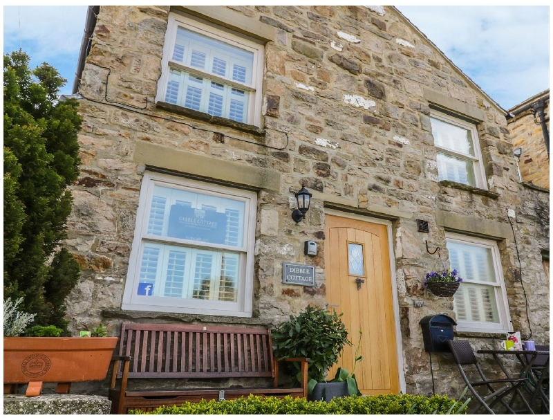 Click here for more about Dibble Cottage