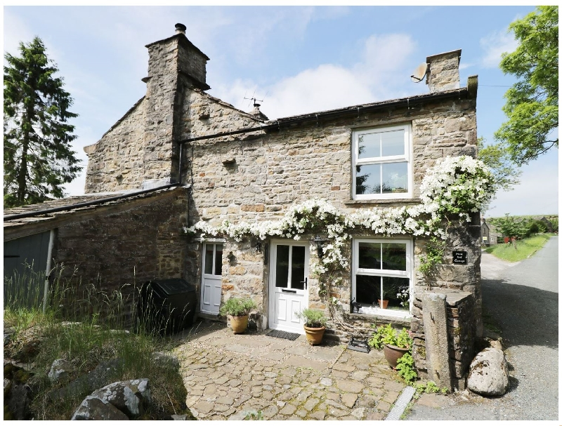 Click here for more about Moss End Cottage