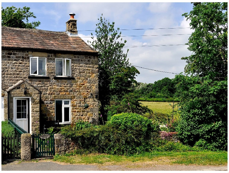 Click here for more about Bramblewick Cottage