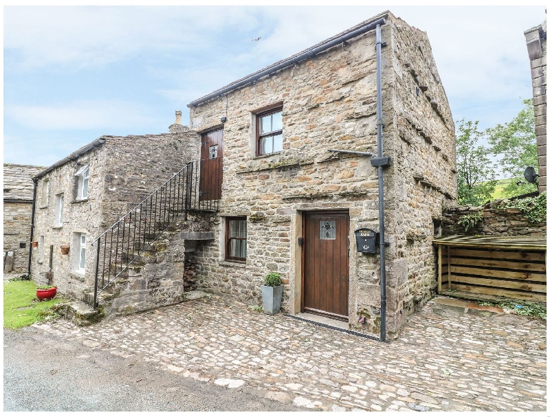 Click here for more about Heugh Barn