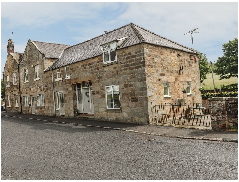 Click here for more about 23 Rosedale Abbey