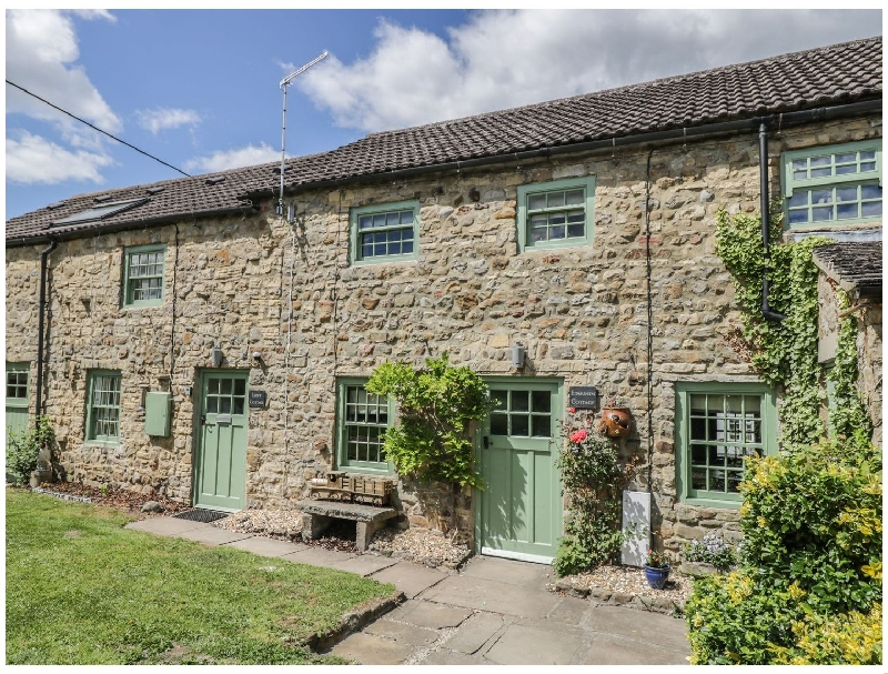 Click here for more about Edmunds Cottage