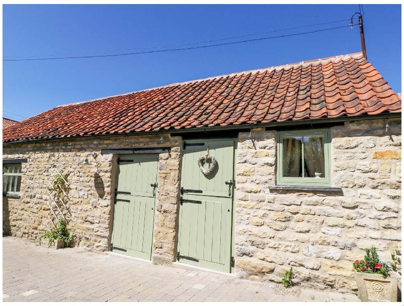 Click here for more about Puddleduck Cottage