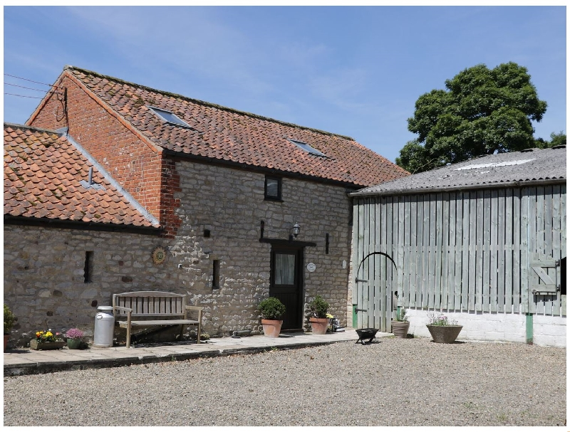 Click here for more about The Old Hayloft