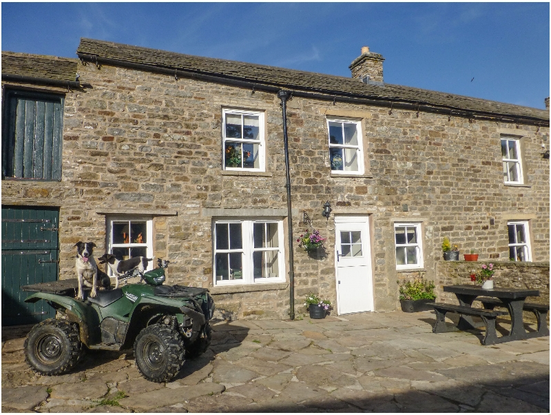 Click here for more about Shepherd's Lodge