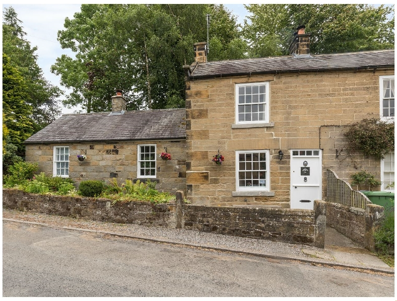 Click here for more about Mabel Cottage