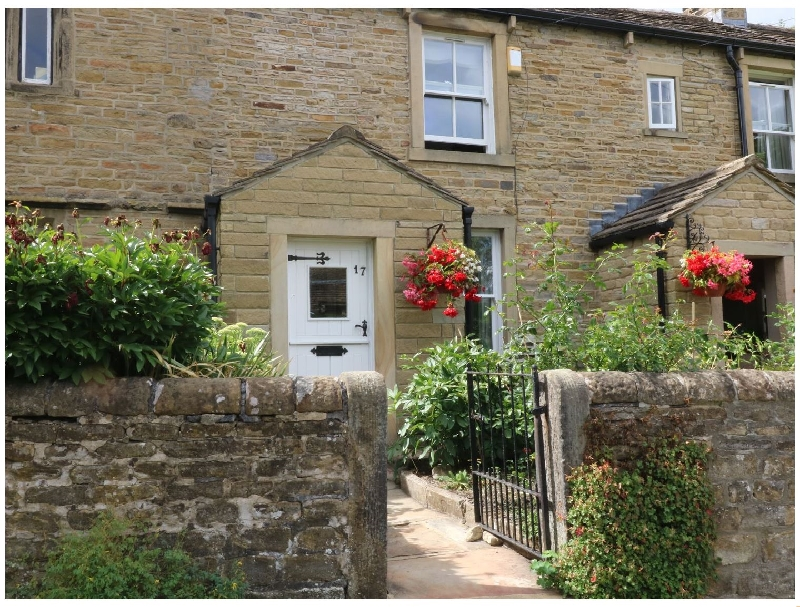 Click here for more about Sally's Cottage