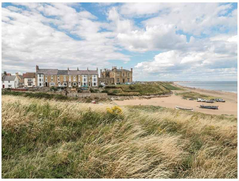 Click here for more about Larksbay View